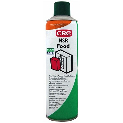 Spray NSR Food 500 ml