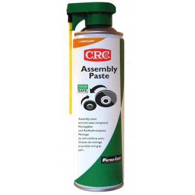 Spray CRC Assembly Paste...