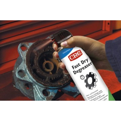 Spray Fast Dry Degreaser...