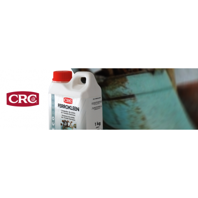 Ferrokleen CRC 1 kg