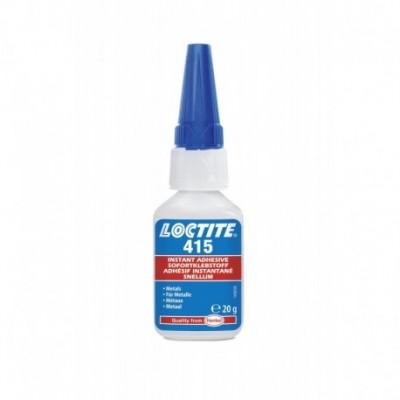 Loctite 415 20 gr. adhesivo...