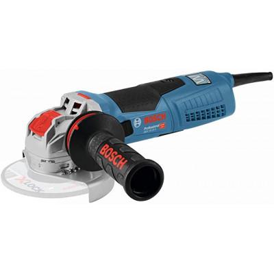 Amoladora X-LOCK Bosch GWX...
