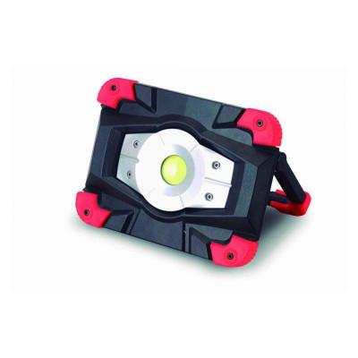 Foco proyector con batería...