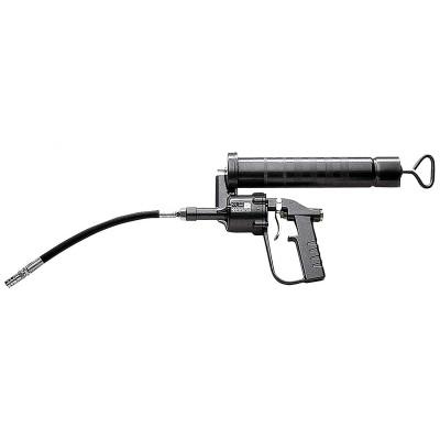 Pistola de engrase...