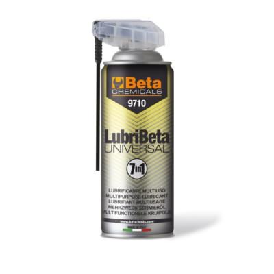 9710 Beta Lubricante...
