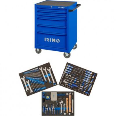 Carro herramientas Irimo 6...